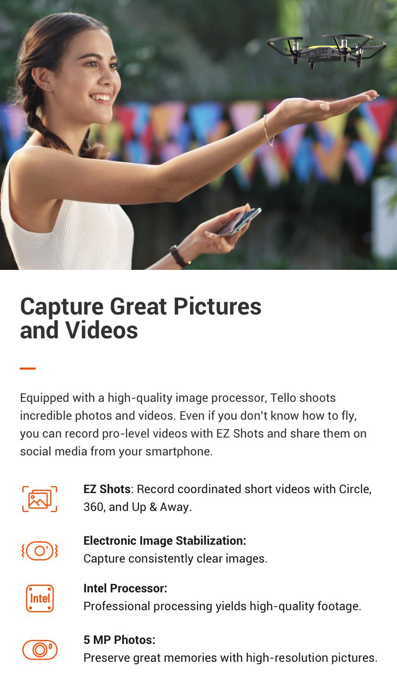 Capturati imagini si videoclipuri minunate