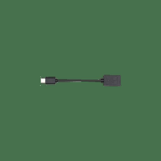 Cavo USB-C OTG