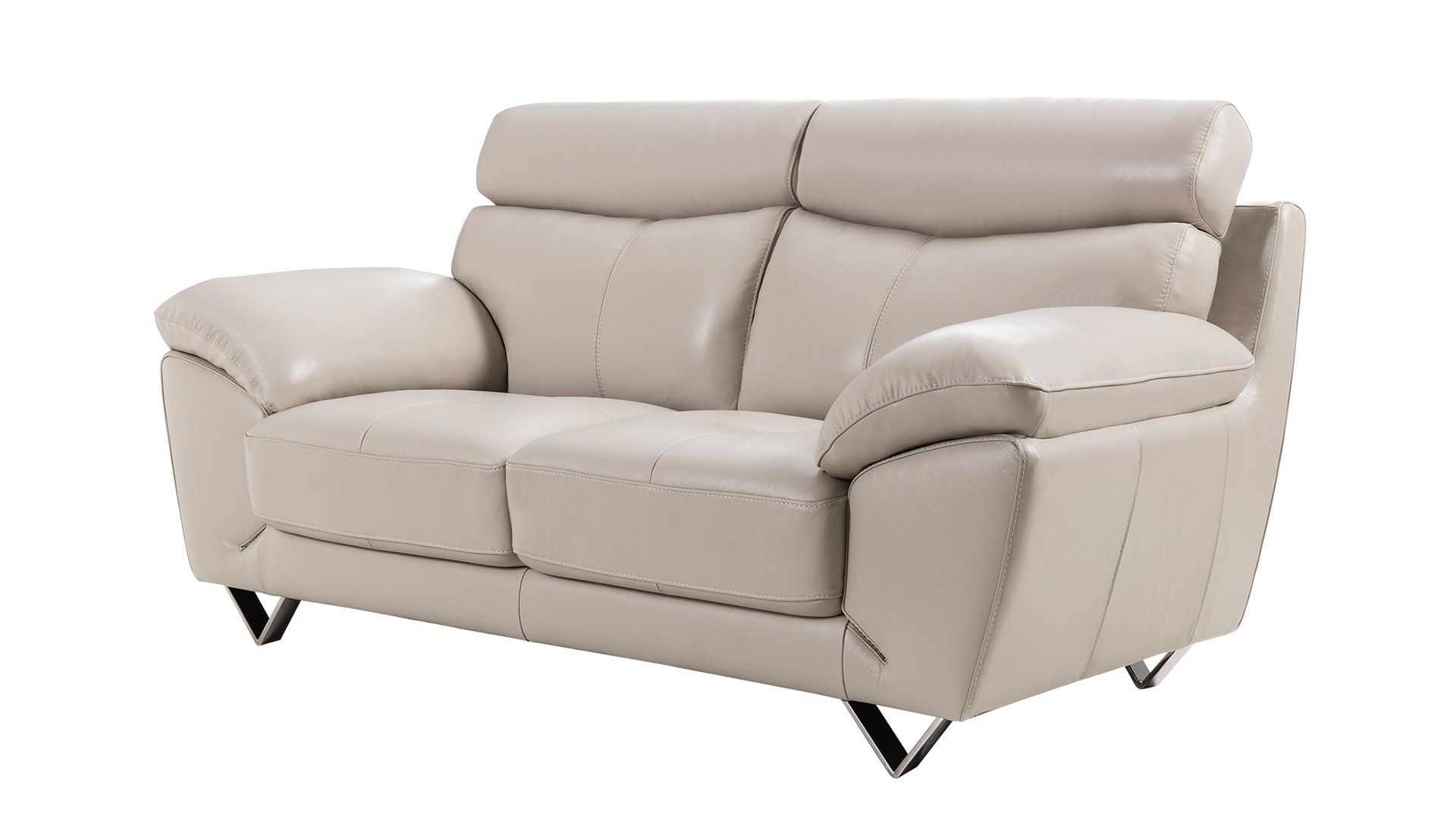 montclair top grain leather sofa and loveseat set replacement mattress american eagle furniture valencia collection italian