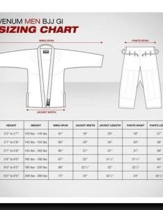 Venum sizing chart also people davidjoel rh