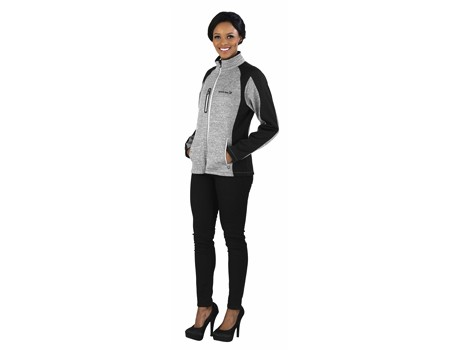 CB-7251 Ladies Mirage Softshell Jacket