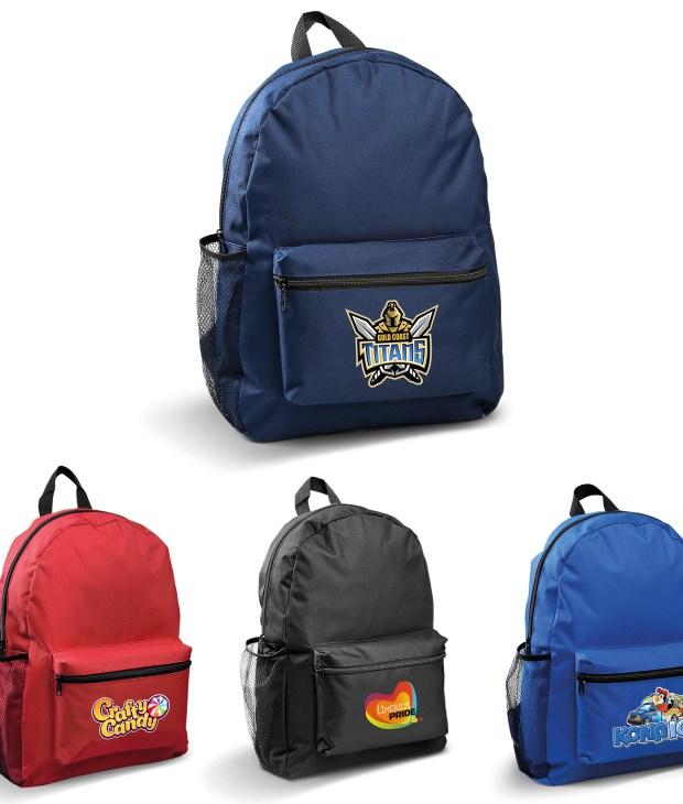 Conference Backpacks