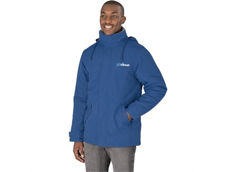 BAS-2107 US Basic Hastings Mens Parka