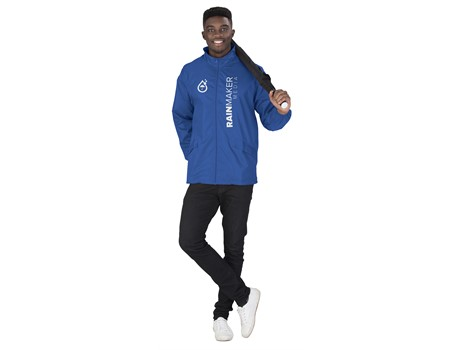 BAS-819 US Basic Miami Unisex Windbreaker Jacket