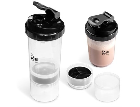 DW-6818 Protein shaker