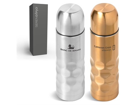 DW-7004 metal flasks