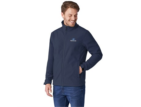 ELE-7304 Mens Maxson Softshell Jacket