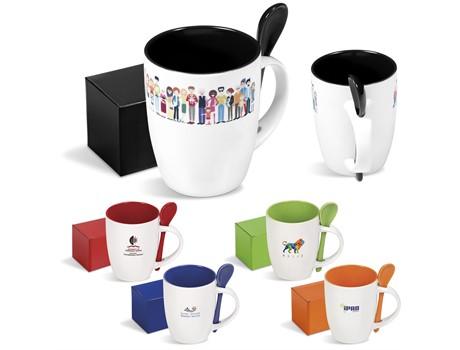 MUG-6370 Branded coffee mug