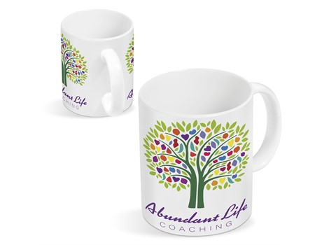 MUG-6395 Ceramic coffee mugs