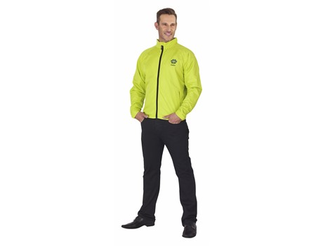 SLAZ-1003 Slazenger Trainer Mens Jacket