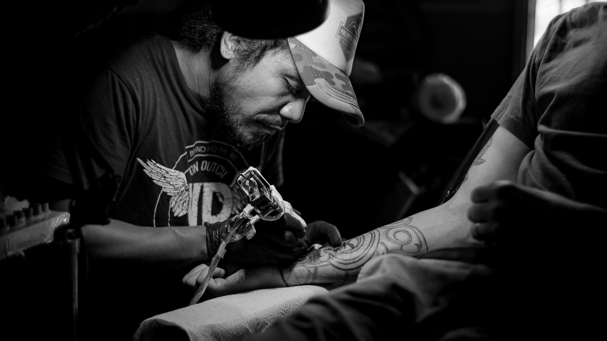 Chemicals: EU takes action for safer tattooing inks and permanent make-up