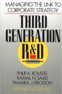 Third Generation RND Cover