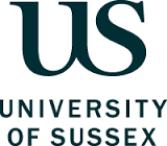 Sussex Uni