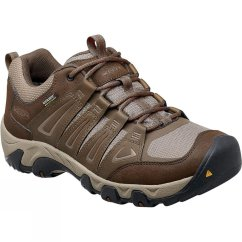 Keen Kitchen Shoes Knives Reviews Mens Oakridge Waterproof Shoe Order From The Experts Cotswold Outdoor