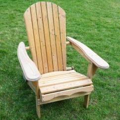 Adirondack Chair Wood Ground Blind Chairs Merry Products Foldable Fir Unfinished 562d4fb51894e1 50348775 Jpg