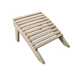 Merry Garden Adirondack Chair Bedroom Chairs At Target Products Wooden Ottoman Kit