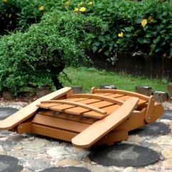 Merry Garden Adirondack Chair Low Seating Chairs Products Faux Wood