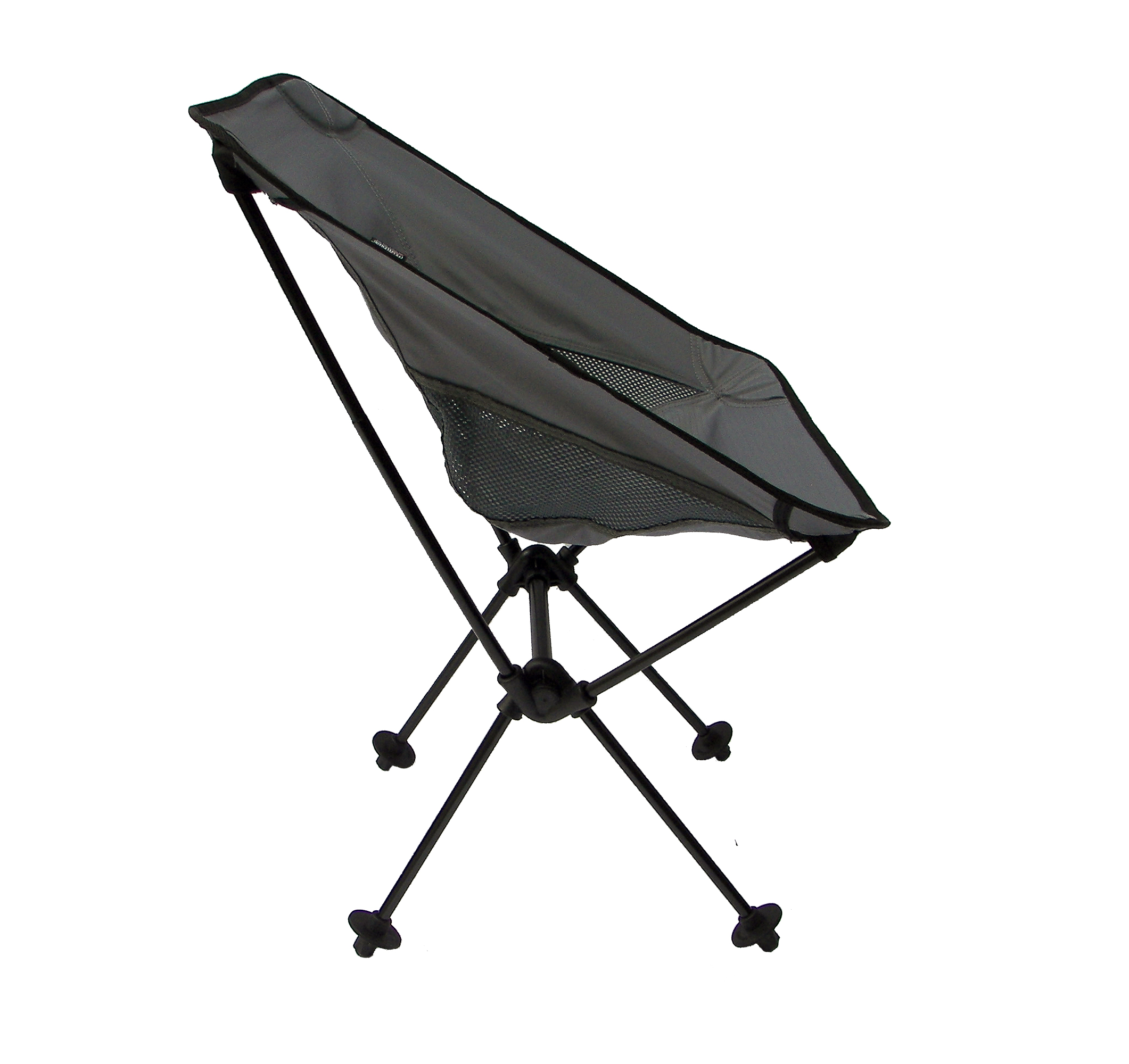 Joey Chair Travel Chair Joey Camping Chair Black