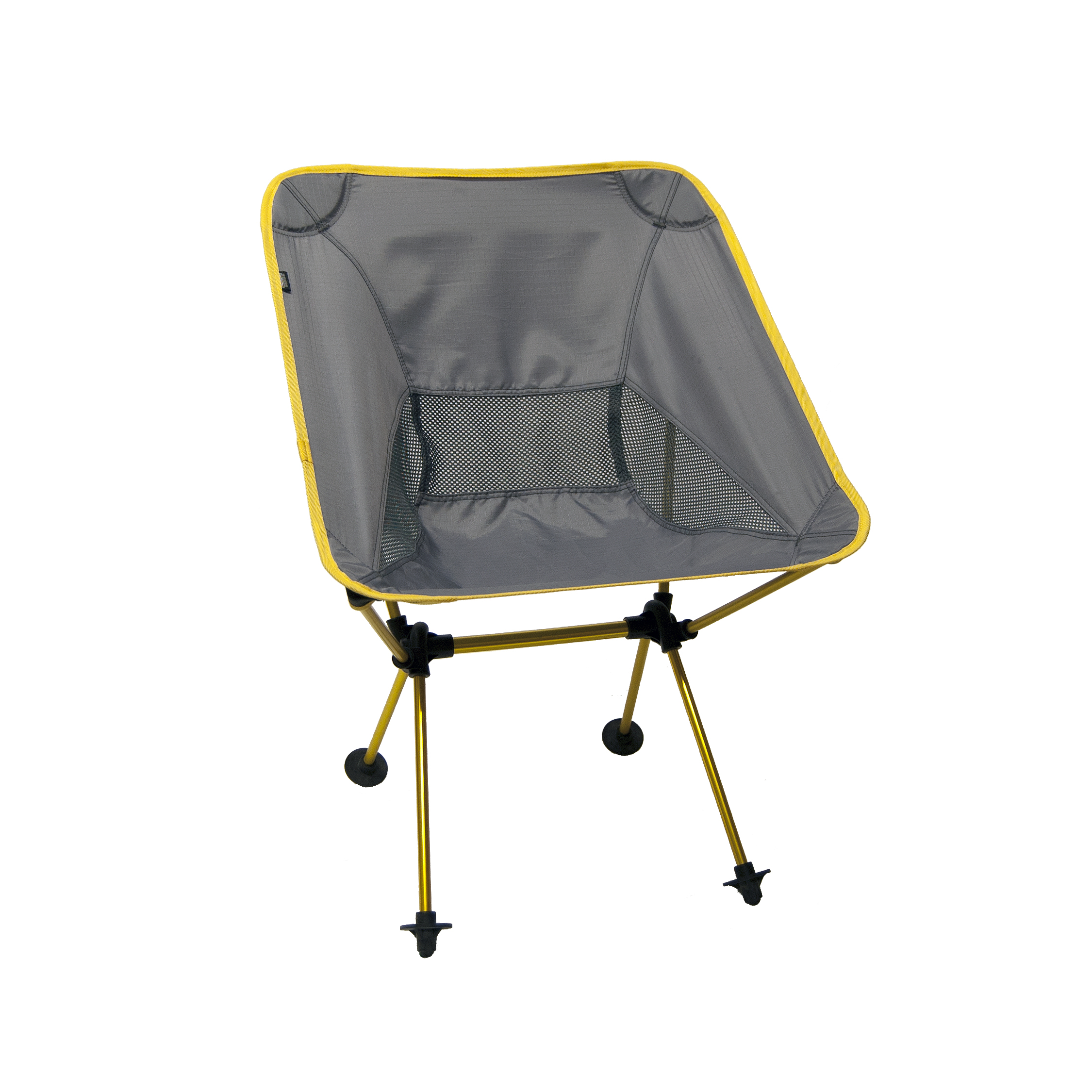 Joey Chair Travel Chair Joey Camping Chair Yellow
