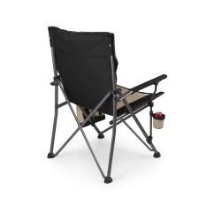 Travel Chair Big Bubba Pink Princess Throne Picnic Time Bear Camp Black
