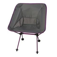 Travel Chair Big Bubba Stacking Sling Target Joey Camping Purple