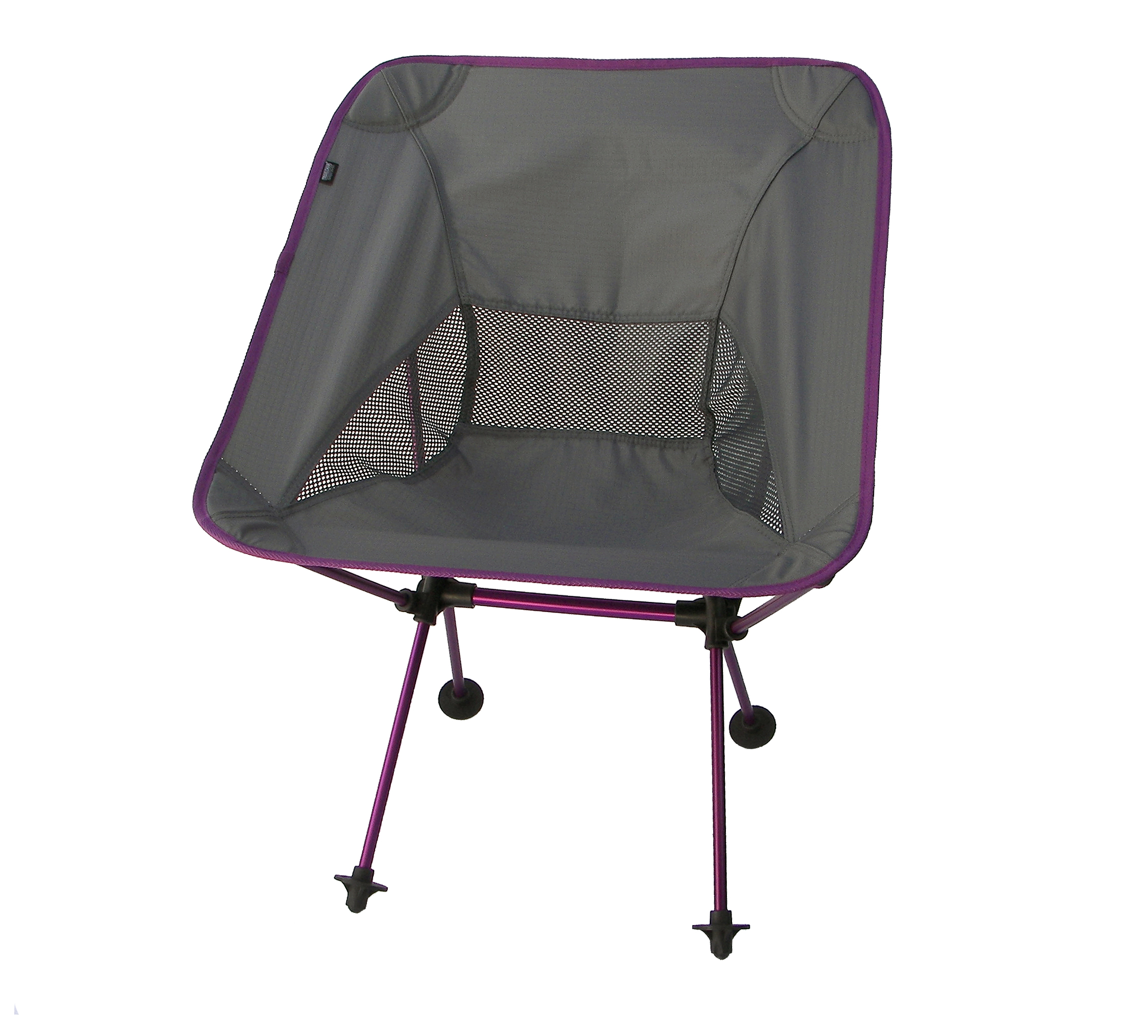Joey Chair Travel Chair Joey Camping Chair Purple