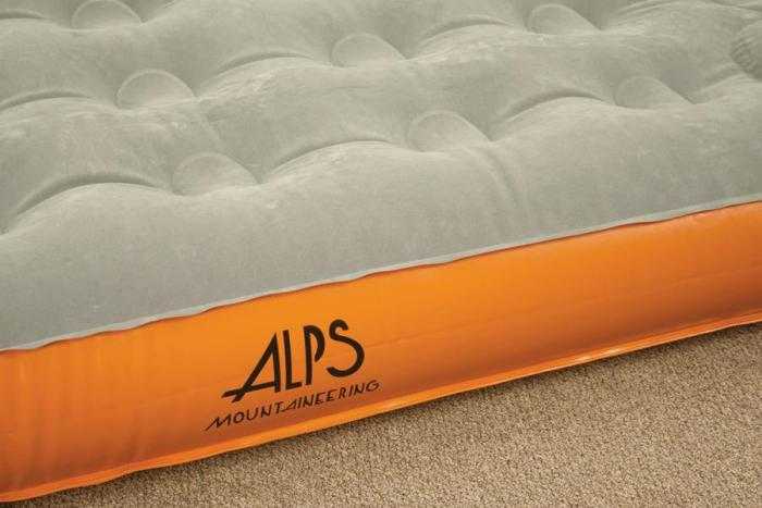 ALPS Mountaineering SPS Air Bed  Queen