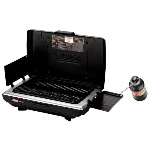 Coleman PerfectFlow Portable Grill