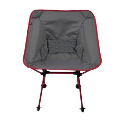 Travel Chair Big Bubba Unusual Chairs For Sale Uk Joey Camping Red