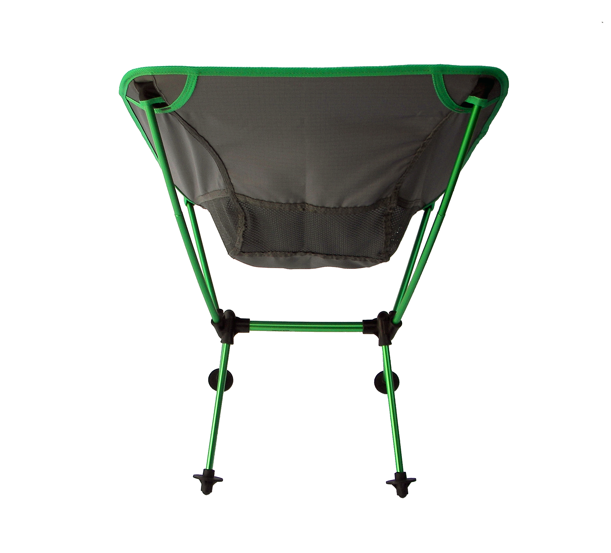 Small Camping Chair Travel Chair Joey Camping Chair Green