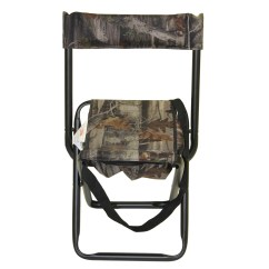 Pink Camo Lawn Chair Dinette Sets With Rolling Chairs Folding Stool W Back Rest