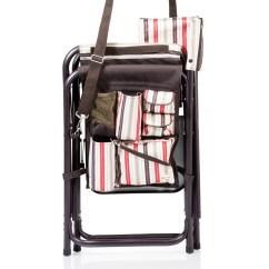 Picnic Time Sports Chair Cars High Camping Moka 809 00 777