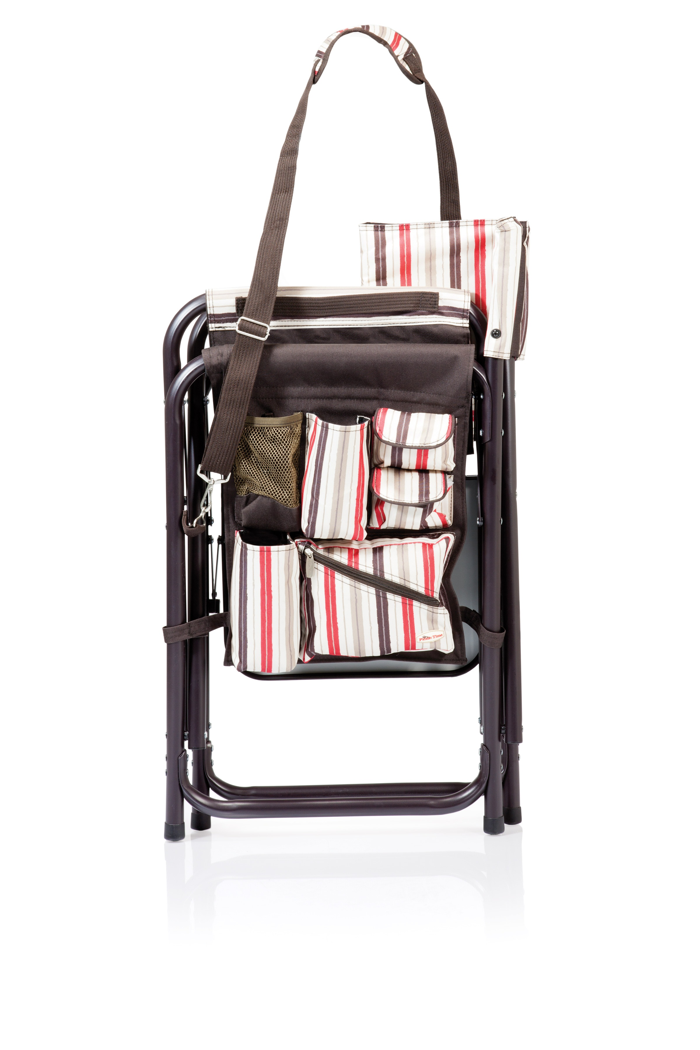 Picnic Time Sports Chair Picnic Time Sports Camping Chair Moka 809 00 777