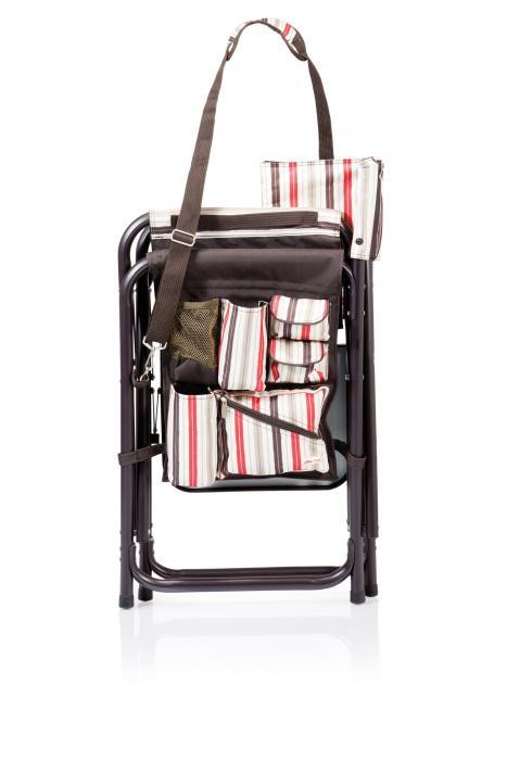 Picnic Time Sports Camping ChairMoka 80900777