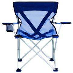 Travel Chair Big Bubba Patio Metal Chairs Teddy Aluminum Camping 300 Pound