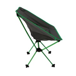 Travel Chair Big Bubba Cover Up Joey Camping Green