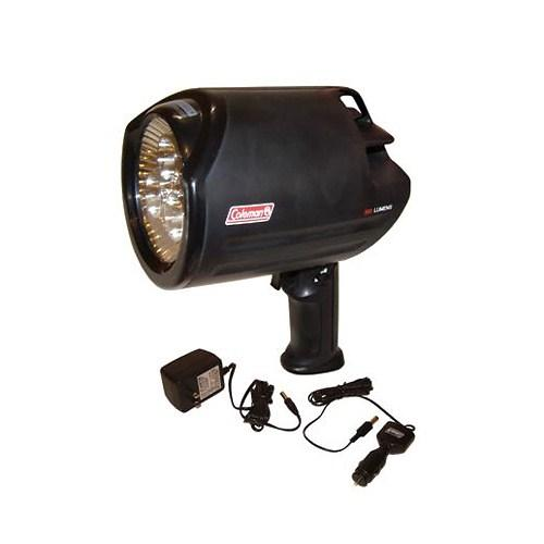Coleman LED Rechargeable Spotlight