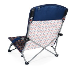 Portable Picnic Chair Bean Bag Bed Bath And Beyond Time Tranquility Beach Vibe