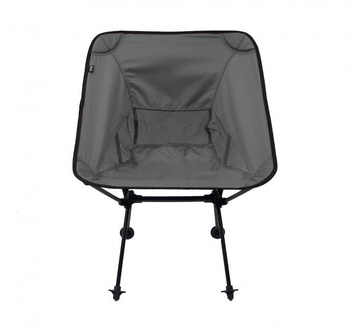 Travel Chair Joey Camping Chair  Black