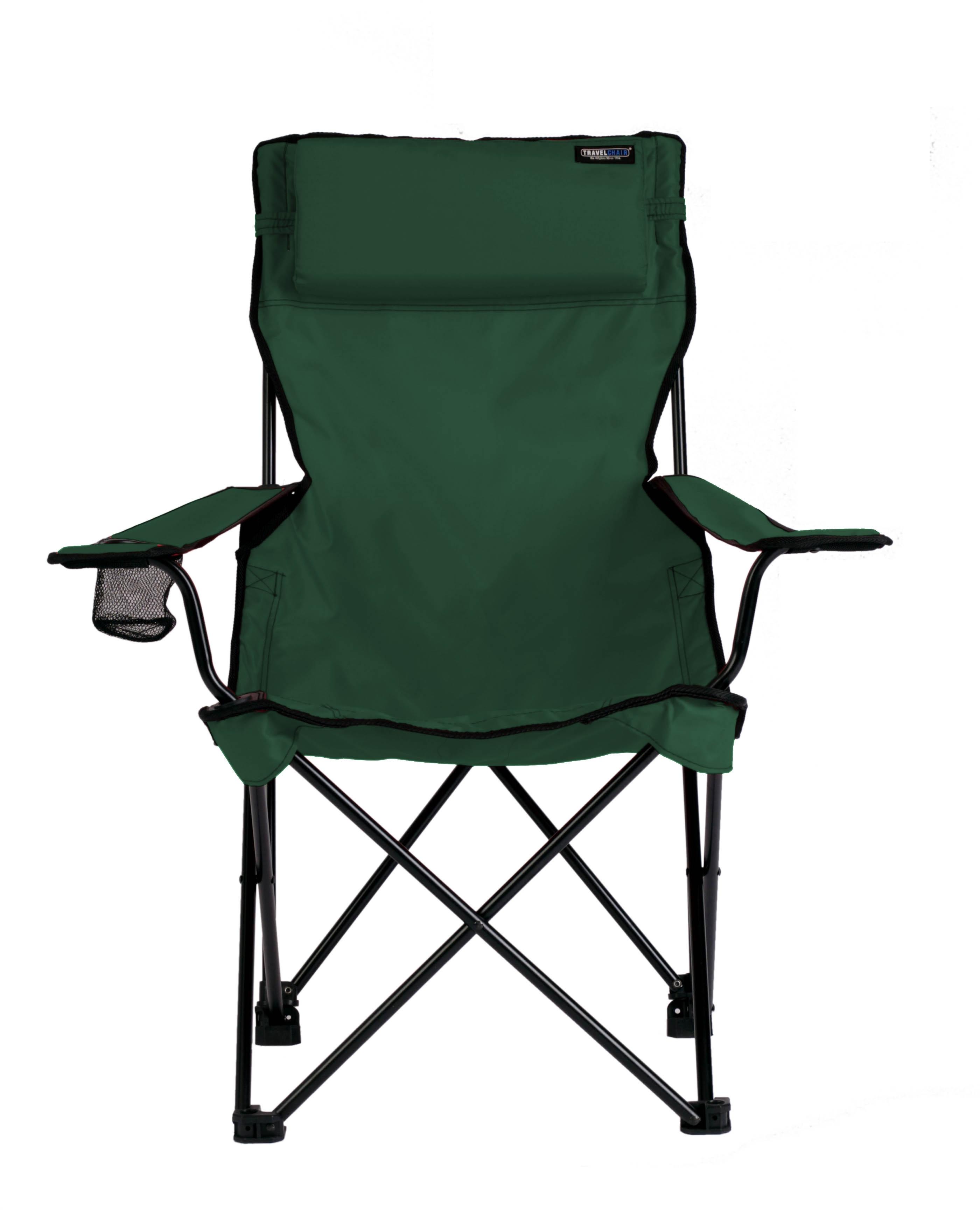Travel Chair Bubba Chair Green