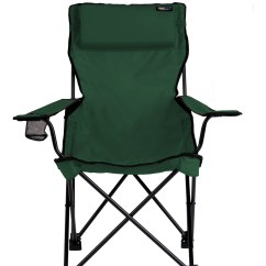 Travel Chair Big Bubba High Back Outdoor Cushion Covers Green
