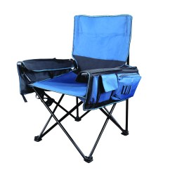 Fishing Chair With Arms Folding Bed Uk Stansport Deluxe Utility Arm W Pole Holder