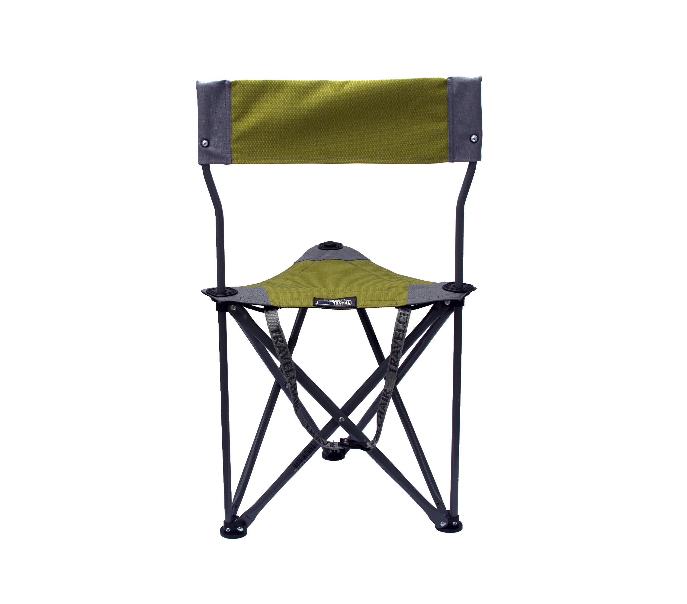 travel chair big bubba wing cover ultimate slacker 2 folding green