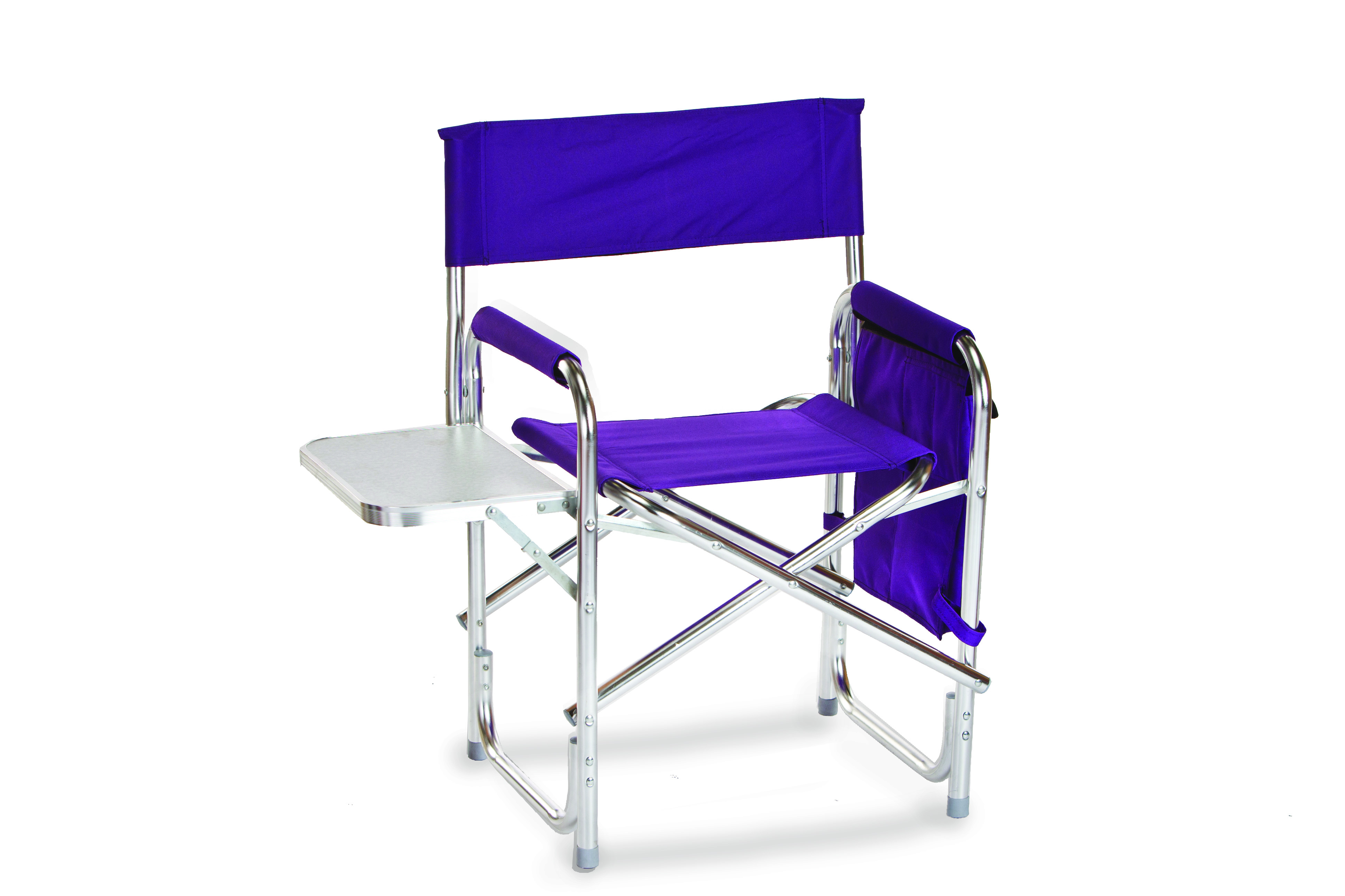 folding chair outlet gym exercise routine picnic plus directors sport with side table