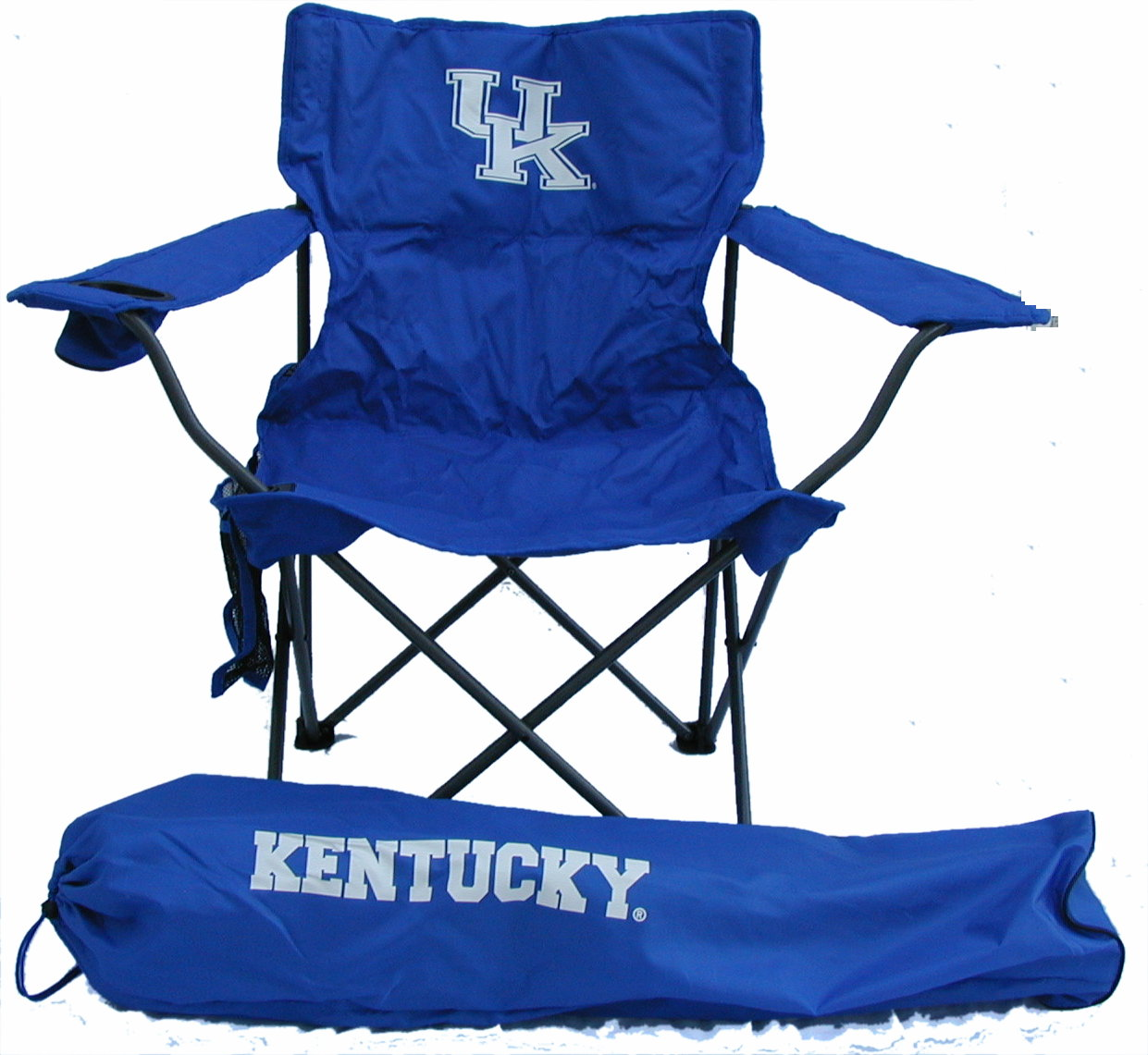 Tailgate Chairs Kentucky Wildcats Ultimate Tailgate Chair