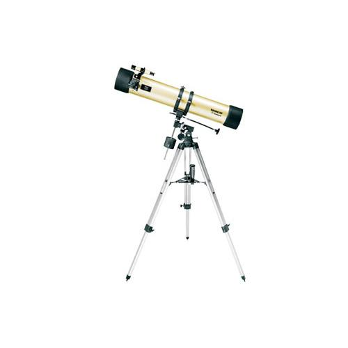 Tasco 900x114mm Luminova Reflector Telescope