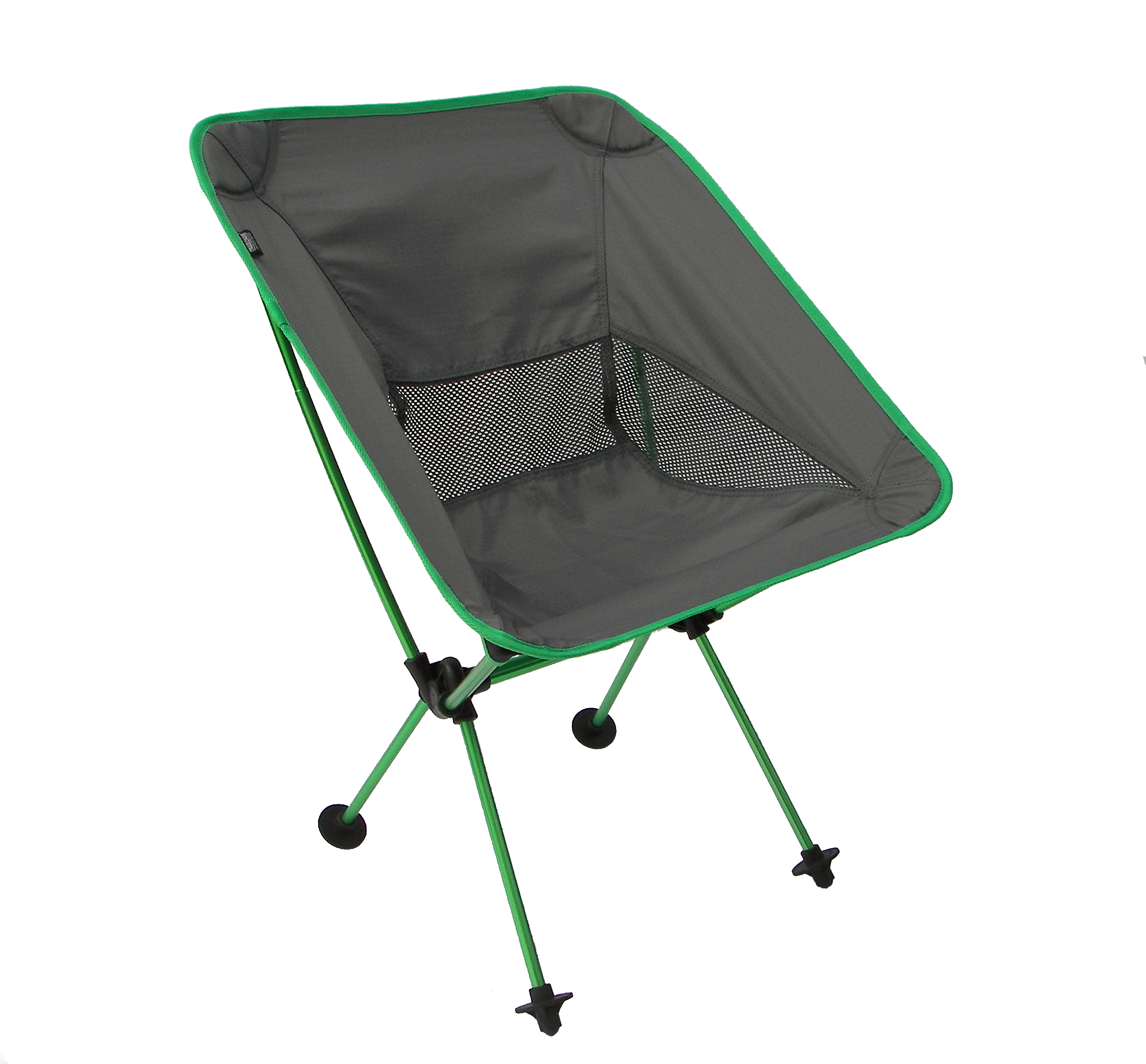 Travel Chair Travel Chair Joey Camping Chair Green