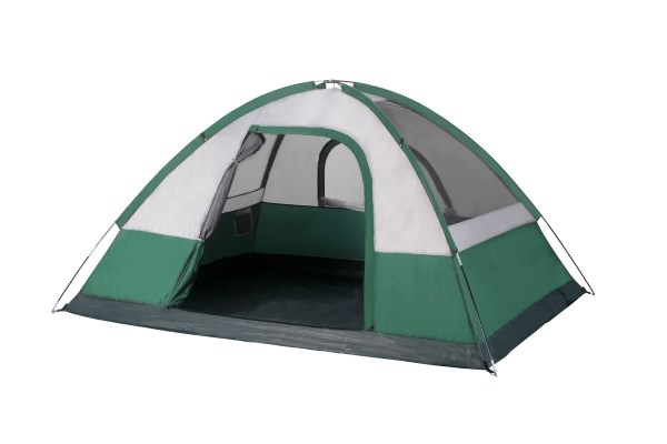 Family Dome Tents for Camping