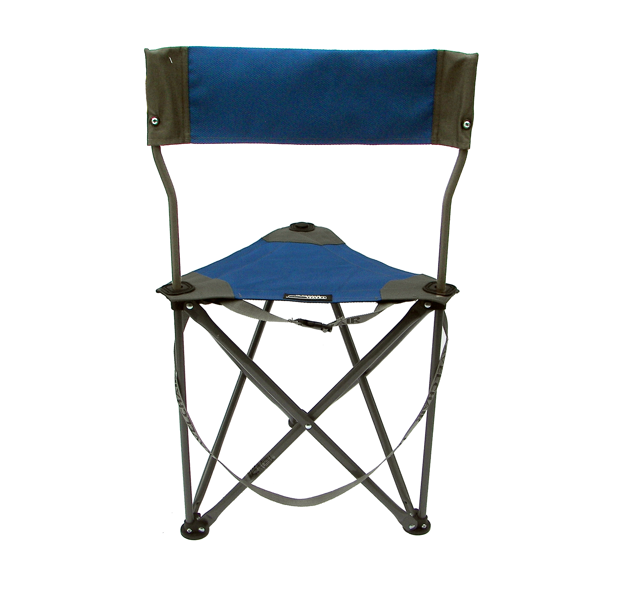 travel chair big bubba covers for wedding decoration ultimate slacker 2 folding blue