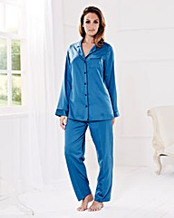 Simply Be Satin Pyjamas